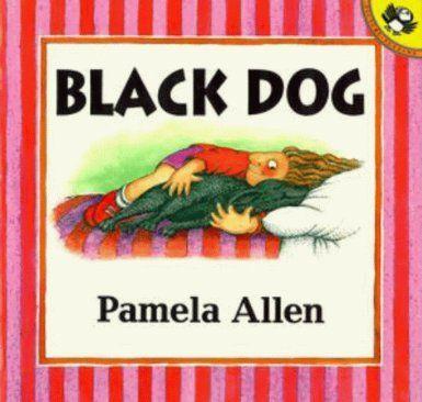 Black Dog : Pamela Allen:
