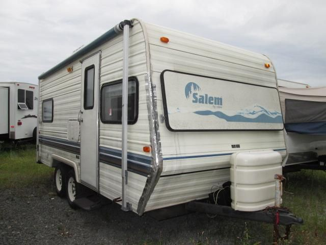 Used Tahoe For Sale Near Me >> Used 1993 Cobra Salem Travel Trailers For Sale In Lakewood ...