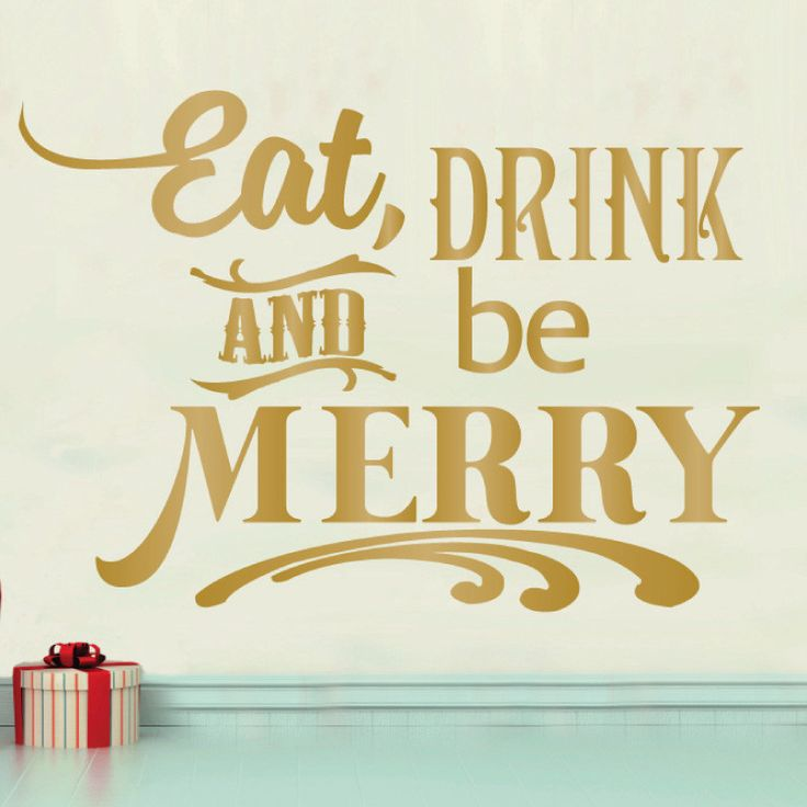 22 best Christmas Wall Decals images on Pinterest | Wall decal, Wall ...