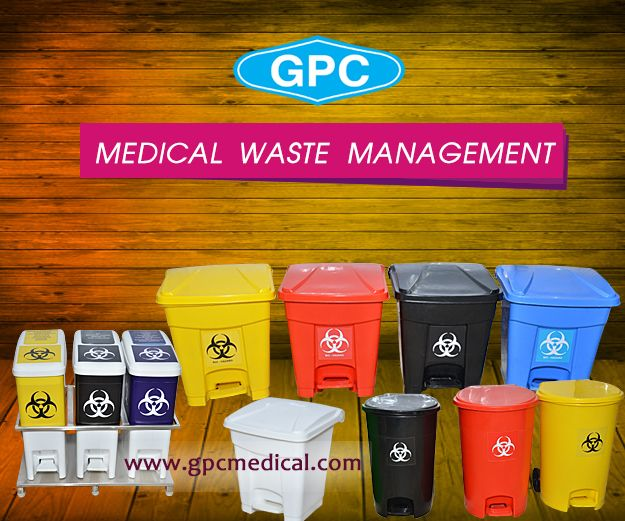Why do we need medical waste management companies?