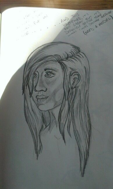 Shadings a bit off but im happy with it otherwise :)