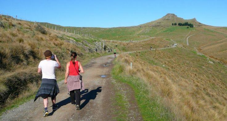 Christchurch Running spots