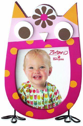 #Zutano Standing Frame, Owl $16.00