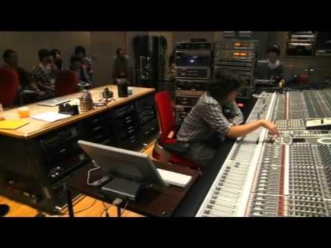 スタジオ・レコーディング・セミナー 佐久間正英×山口州治 Part3