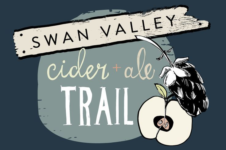 Swan Valley Cider and Ale Trail, Swan Valley, WA || Beer, Cider, Ale, Food and good times.