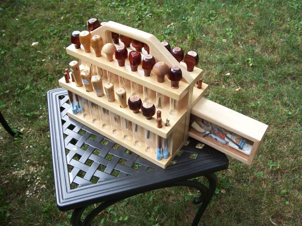 354 Best Carpenters Tool Box Images On Pinterest Tool