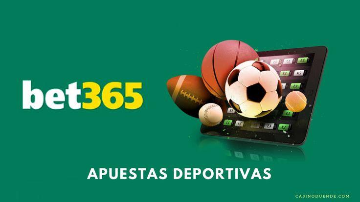 Bet365 Apuestas Deportivas Online Revisión En Español El mercado de las apuestas deportivas está en constante crecimiento. Las apuestas deportivas ya forman parte de nuestra vida cotidiana. Las casas de...