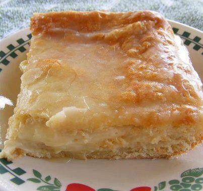 Easy Breakfast Cheese Danish – Recipes in Family