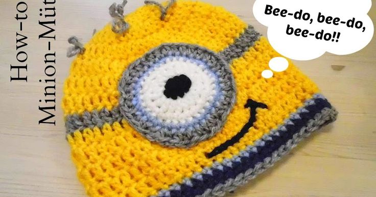 18 besten Mütze häkeln Bilder auf Pinterest | Diy häkeln, Häkeltiere ...