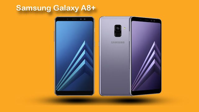 electronic bd-: Latest Phone Samsung Galaxy A8+ (2018)