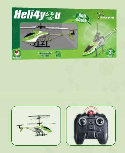 Com Heli4you Descobre: - Quem inventou os helicópteros - Como funcionam - Que aplicações têm e que tipos de helicópteros existem - Características e curiosidades deste fantástico meio de transporte.