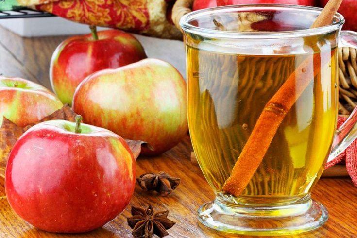 Как можно применить яблочный уксус — Всегда в форме!