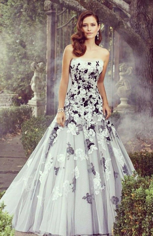 12 best Best 2015 Wedding Dresses images on Pinterest | Short ...