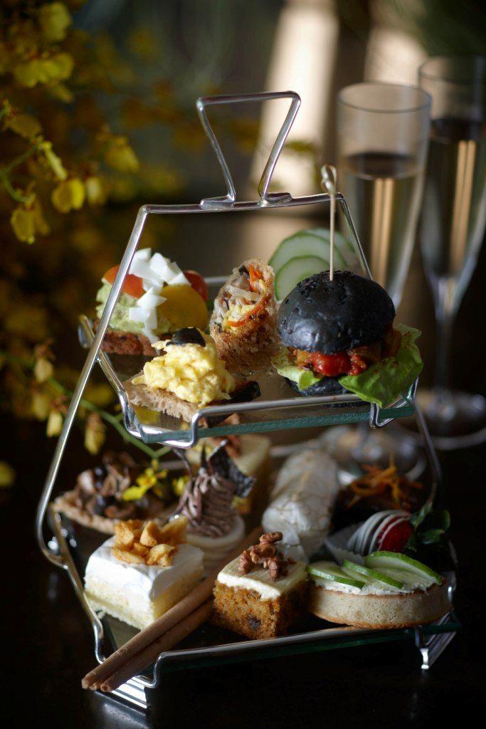 24 - SEVVA Vegetarian Afternoon Tea.jpg                                                                                                                                                                                 もっと見る