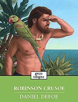 Le avventure di Robinson Crusoe audiolibro