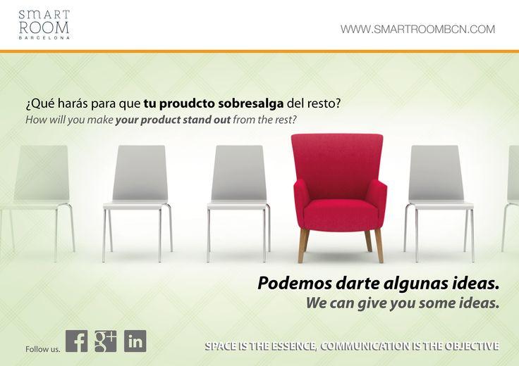¿Deseas sobresalir en el próximo #evento? Ponte en contacto con Smart Room Barcelona. Do you wish to stand out in your next #event? Get in contact with Smart Room #Barcelona.   www.smartroombcn.com  // Twitter: @SMARTROOM_BCN // Facebook: smartroombcn // Google+: +Smartroombcn //Linkedin: Smart Room Barcelona