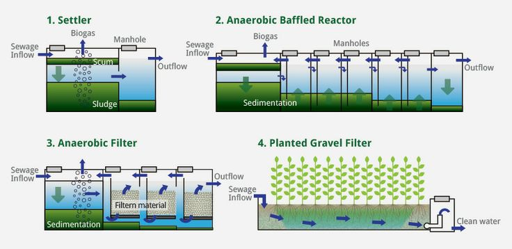 What S A Root Zone Waste Water Treatment The Root Zone