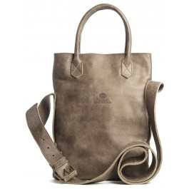 Fred de la Bretoniere - Tribe Shabbies S Shopper