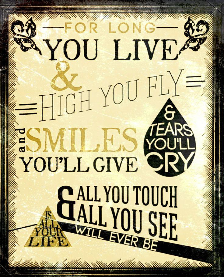 Breathe/Pink Floyd