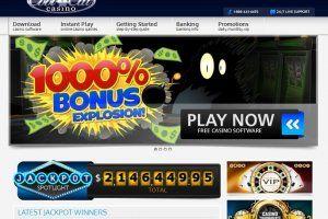 Casino blackjack online real money