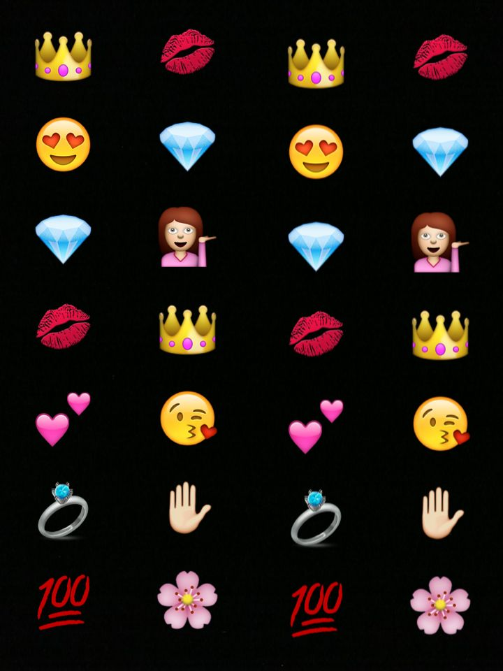 Cute emoji wallpaper | iPhone wallpaper | Pinterest | Emoji ...