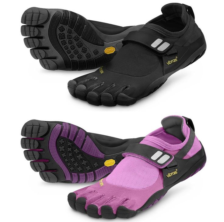 vibram five fingers kso trek sizing