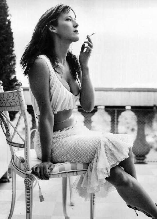 Sophie MarceauStyle, Cinema, Women, Sophiemarceau, French Actresses, Beautiful People, Women, Smoke, Sophie Marceau
