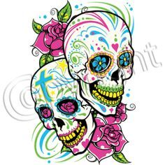 mexican festival of death - Google Search