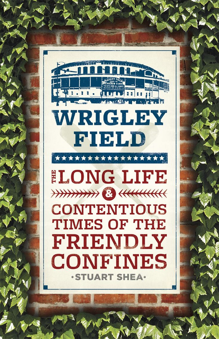 Best Cubbies Images On Pinterest - Chicago map showing wrigley field