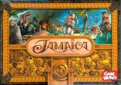 Jamaica | Board Game | BoardGameGeek  Haven't played this one, but it sounds interesting.
