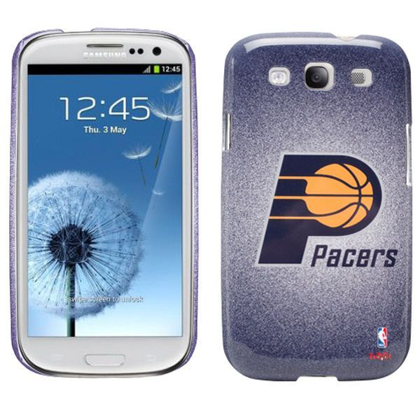 Indiana Pacers Samsung Galaxy S3 Case - Navy Blue/Gold - $14.99