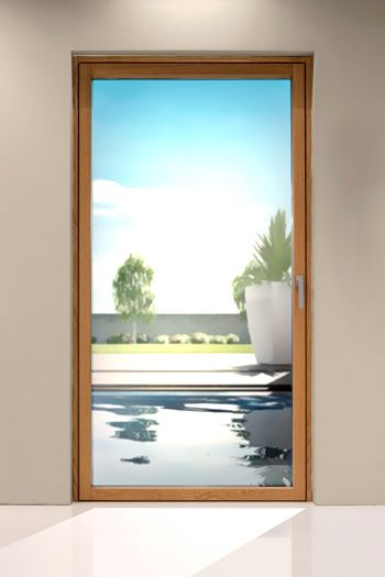 Oltre 25 fantastiche idee su finestre in legno su - Finestre de carlo ...