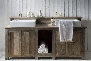brocante badkamer - Google zoeken