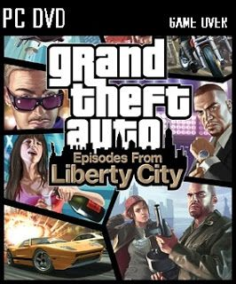 AGORA SIM EU JOGO: GTA IV Liberty City