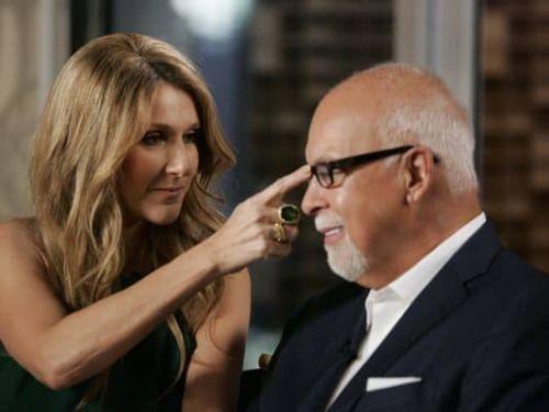 Céline Dion's husband, René Angélil, dies #ReneAngelil...: Céline Dion's husband, René Angélil, dies #ReneAngelil #CelineDionHusband…