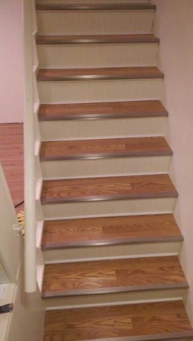 Best Changing The Stair Treads In A House Could Be An Essential 640 x 480
