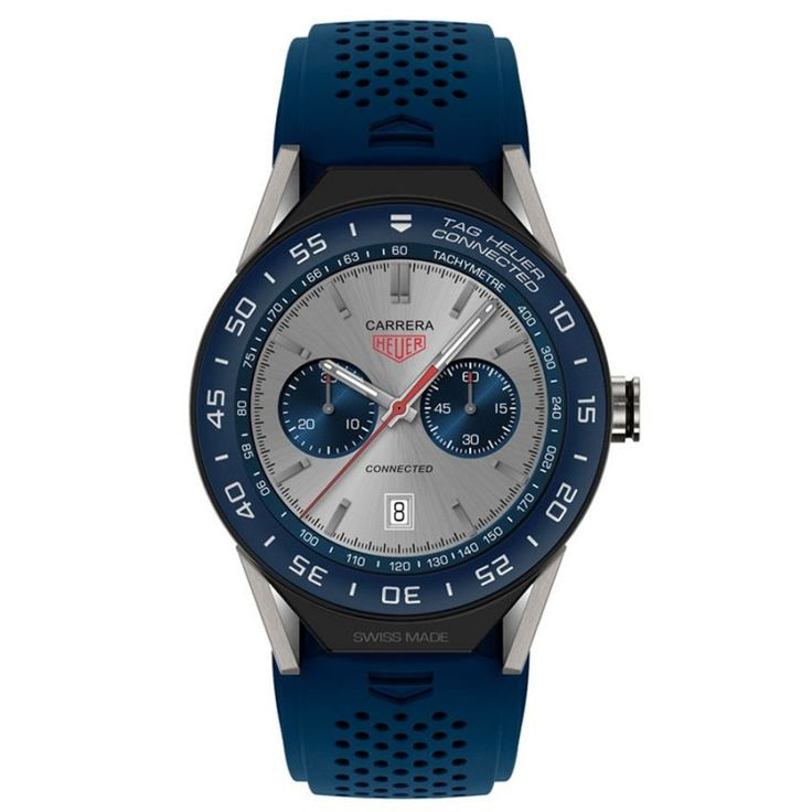 Reloj inteligente TAG Heuer Connected SBF8A8012.11FT6077