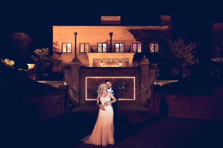 Essex Wedding Photographer Stock Brook Manor Romantic by Light Source Weddings