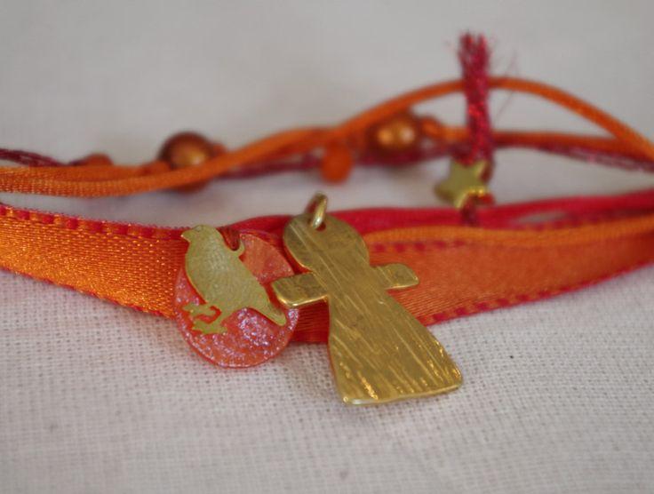 Super Plus de 25 idées uniques dans la catégorie Bracelet ruban sur  MR86