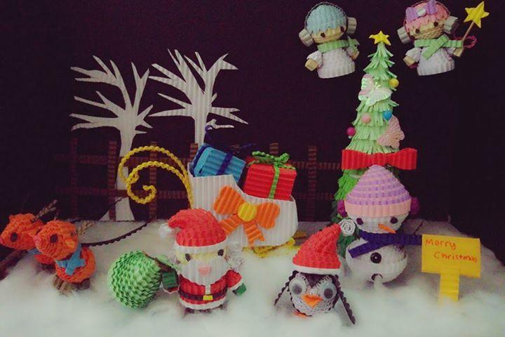 Christmas Kokoru