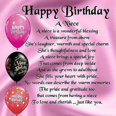 Happy Birthday my Sweet & Gorgeous Niece   #happybirthdayniece #lovemyniece #sweet16 Happy Birthday my Sweet & Gorgeous Niece   #happybirthdayniece #lovemyniece #sweet16
