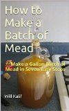 The fastest,easiest, and cheapest way to make some mead