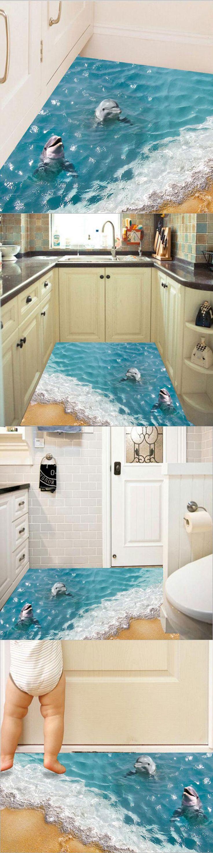 Best 25 Waterproof Flooring Ideas On Pinterest