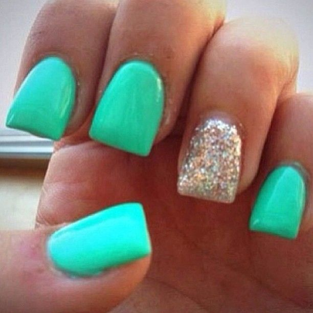 ilove these nails