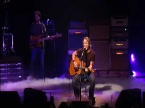One of my favorite Keith Urban songs...EVEN bertter is it performed live!