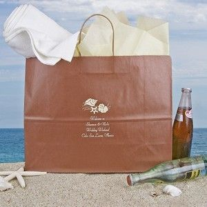 Wedding Gift Bag Ideas For Overnight Guests : overnight party guest Gift Bag Ideas Great Gatsby /Vintage Glamour ...
