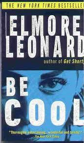 FREE+SHIPPING+!++Be+Cool+(Mass+Market+Paperback+–+2000)+by+Elmore+Leonard
