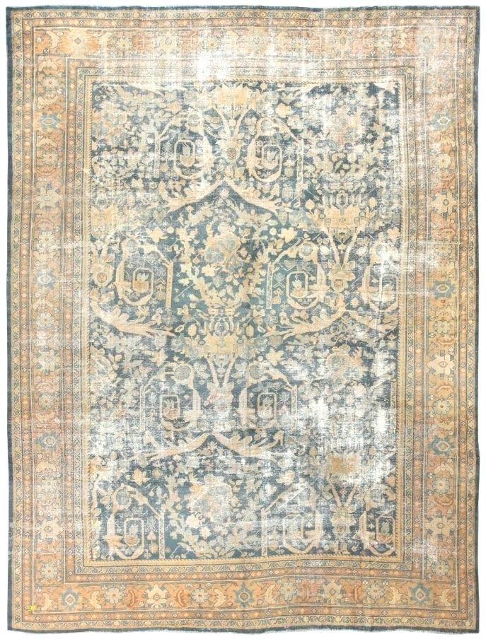 French Area Rug