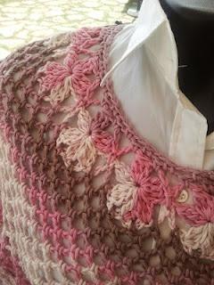 capa de linha de algodão