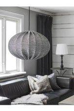 PR Home HILMA-kattovalaisin Harmaa, Valkoinen, Ruskea, Beige - Kattovalaisimet | Ellos Mobile